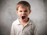 Бесплатный семинар: «Детская агрессия. Что делать?» 15 августа